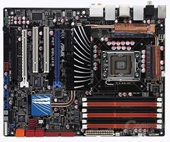 Asus P6T Deluxe