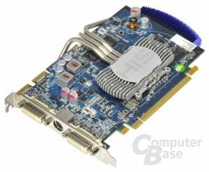 HIS Radeon HD 4670 iSilence 4