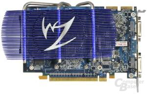 HIS Radeon HD 4670 iSilence 4