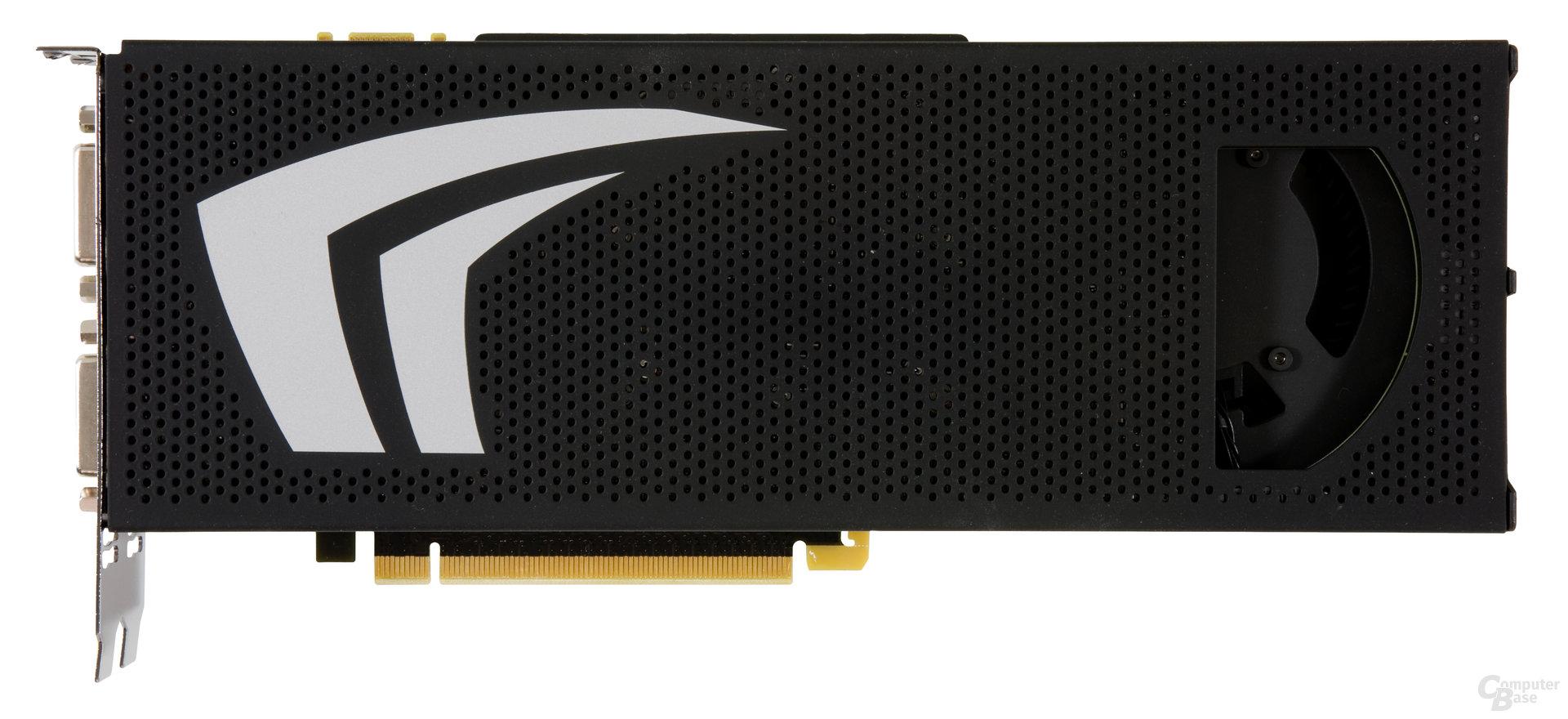 Nvidia GeForce GTX 295