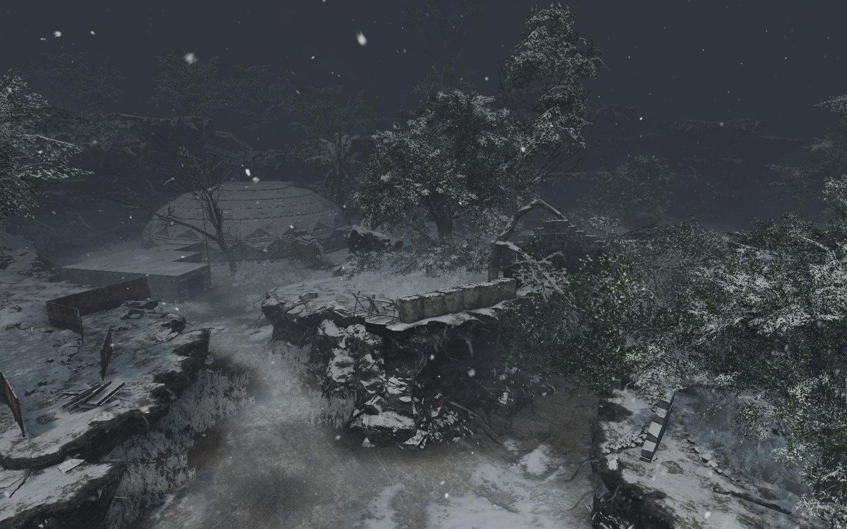 Frost (Power Struggle, 8 – 16 Spieler)
