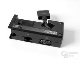 Multi-Adapter zum ausklappen