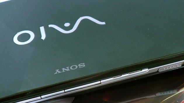 Sony Vaio P im Test: Hosentaschenpixelmonster mit übergroßem Appetit