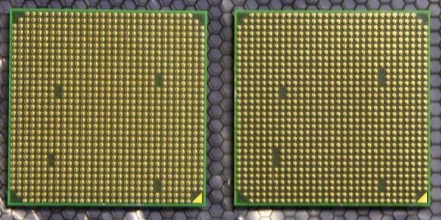 AMD Phenom II X4 945 vs. AMD Athlon