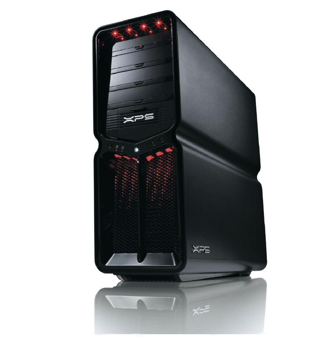 Dell XPS 730X