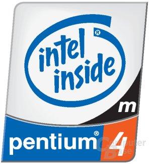 Intel Pentium 4 Mobile