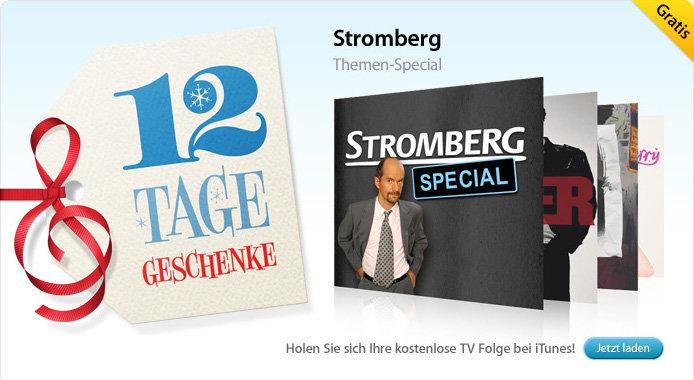 27.12. Stromberg: Themen-Special (TV-Episode)