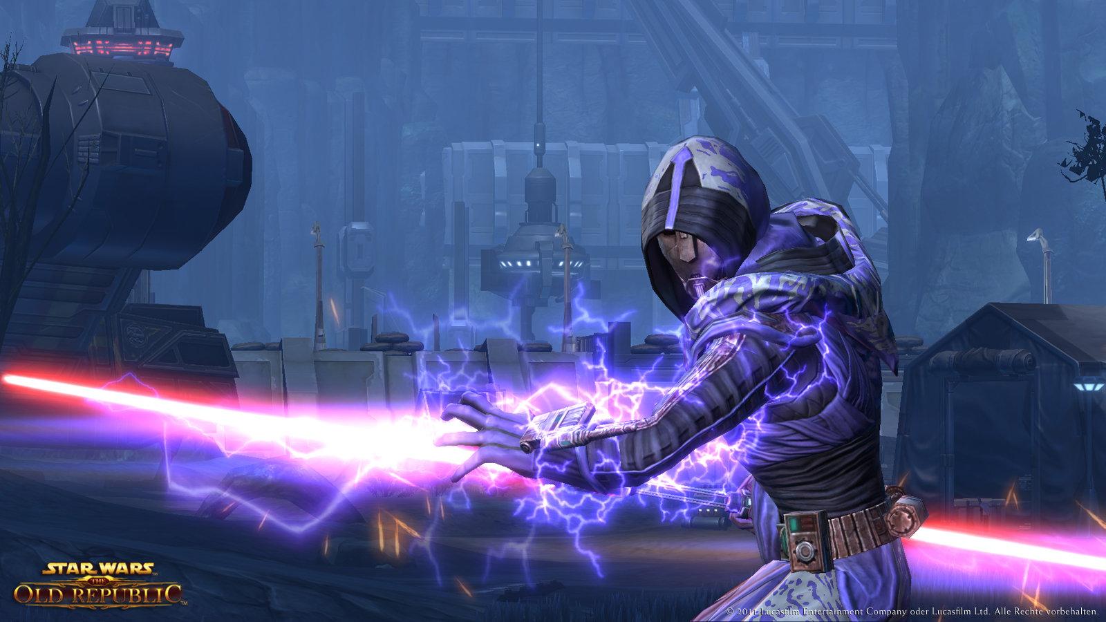 Sith-Attentäter