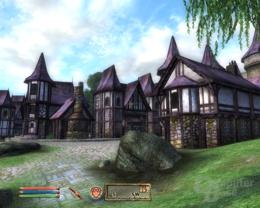 Oblivion – Nvidia 16xQAA (CSAA)