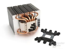 Verspiegelte Wärmeaufnahme als Qualitätsmerkmal