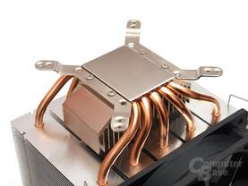 Spezifischer Bügel für Intel Sockel 775 und 1366