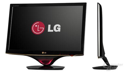 LG W2486L LED BLU
