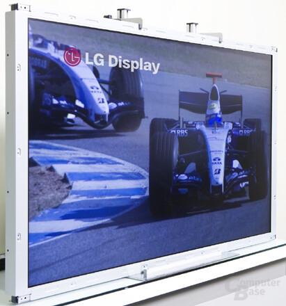 480 Hz LCD von LG