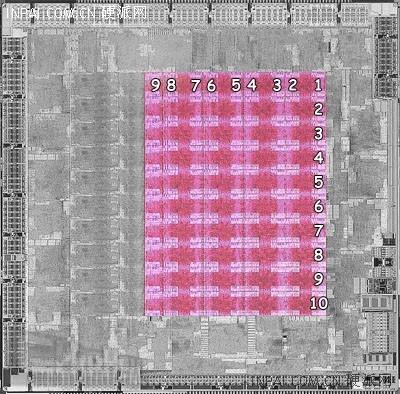 Der RV770 soll eigentlich 900-Stream-Prozessoren haben