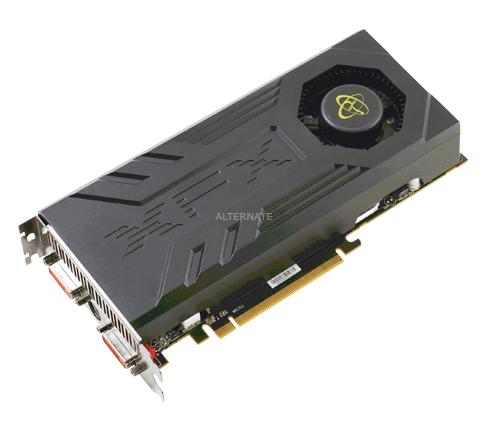 XFX Radeon HD 4830