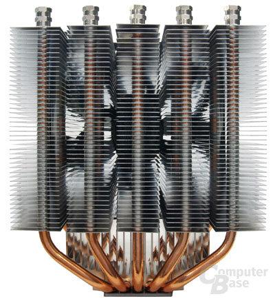 Scythe Mugen 2 CPU-Kühler