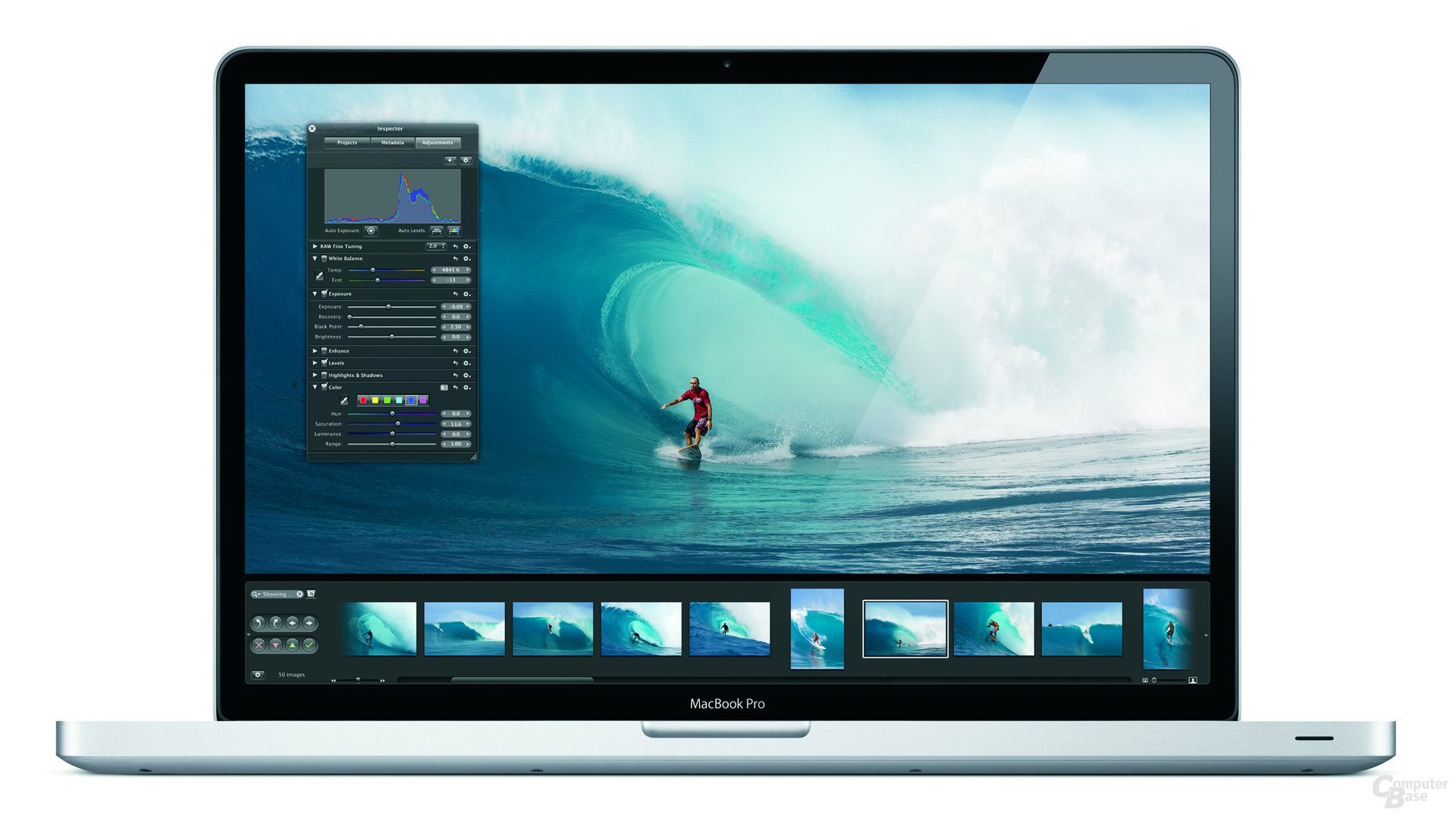 """Apple 17"""" MacBook Pro"""
