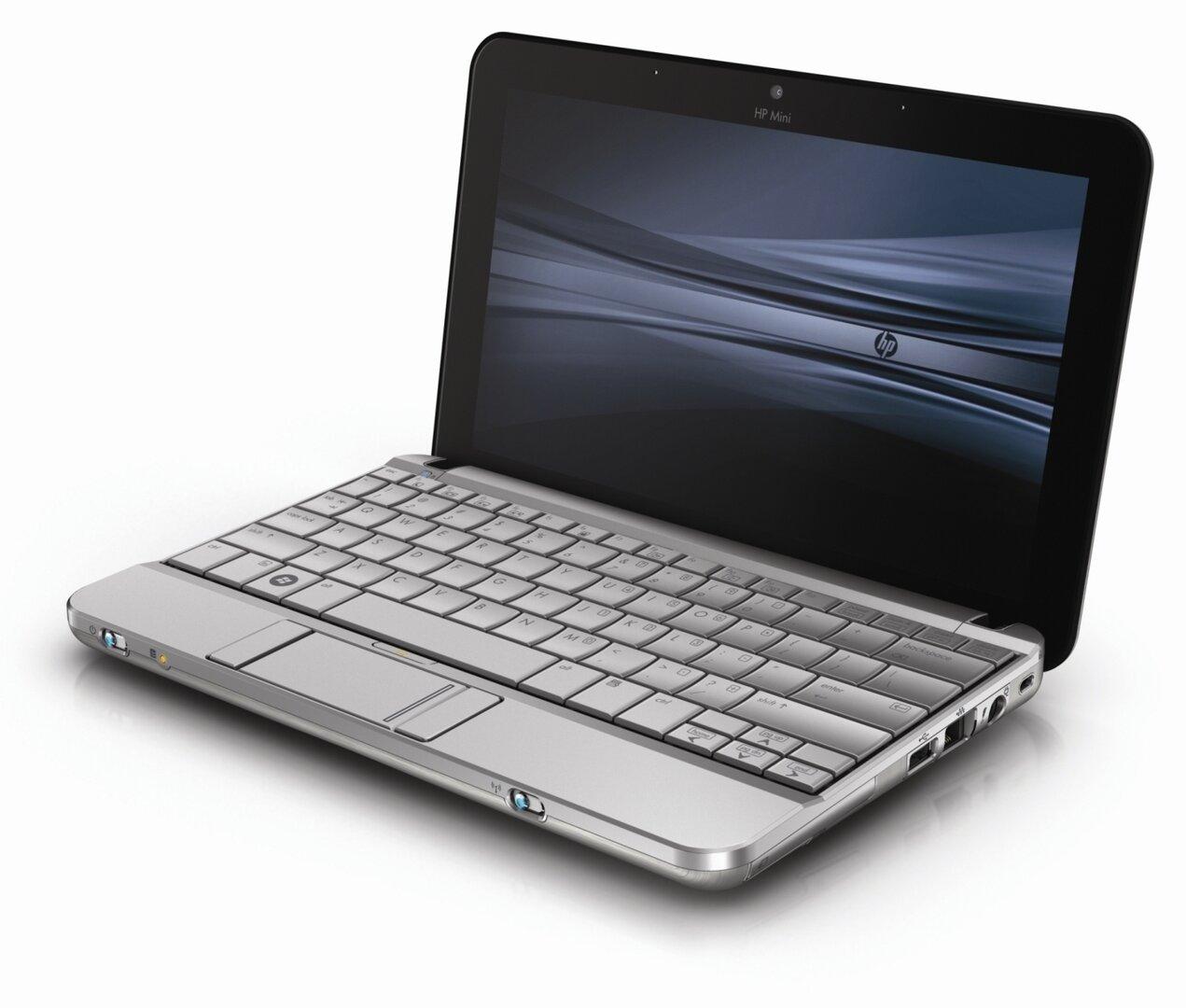 Hewlett Packard Mini 2140
