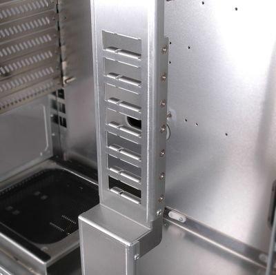 Lian-Li PC-B70 / PC-B71 Unterstützung für lange PCI-Karten