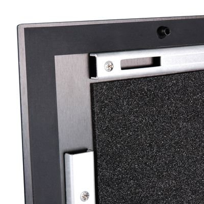 Lian-Li PC-B70 / PC-B71 Schalldämmung