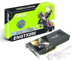 Asus GeForce GTX 295
