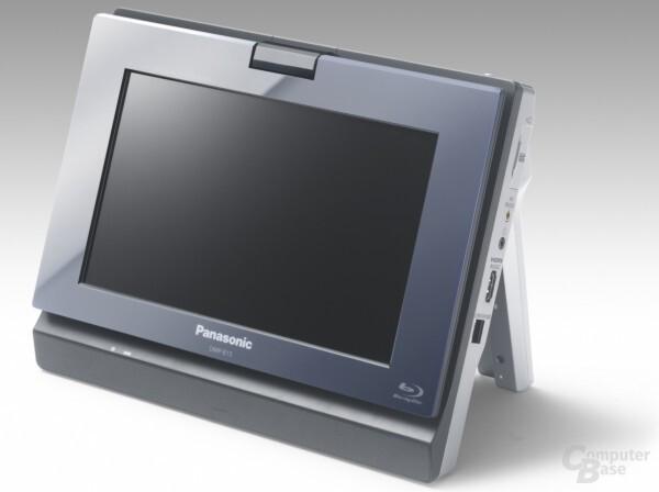 Panasonic DMP-B15