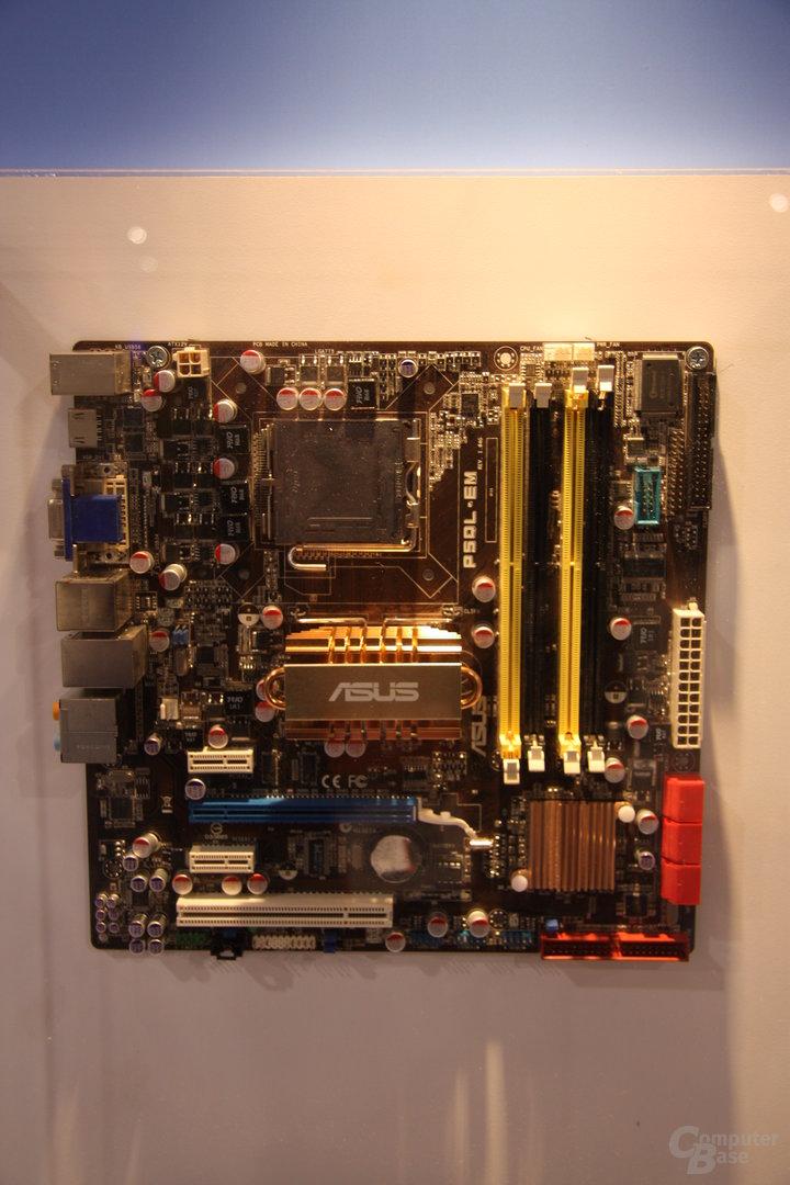 Asus CES 2009