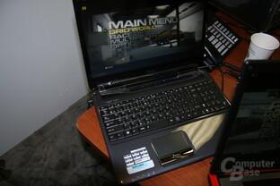 ATi Mobility Radeon HD 3870 und 4x00