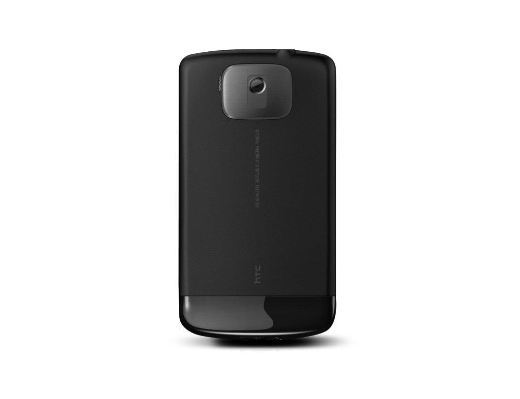 Liefert ordentliche Bilder: Die integrierte 5 MP Kamera des Touch HD