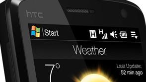 HTC Touch HD im Test: Business-Begleiter mit viel Potential