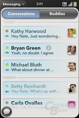 MessagingInbox