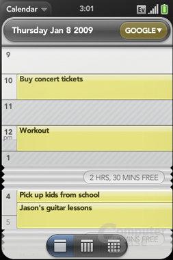 CalendarDayPersonal