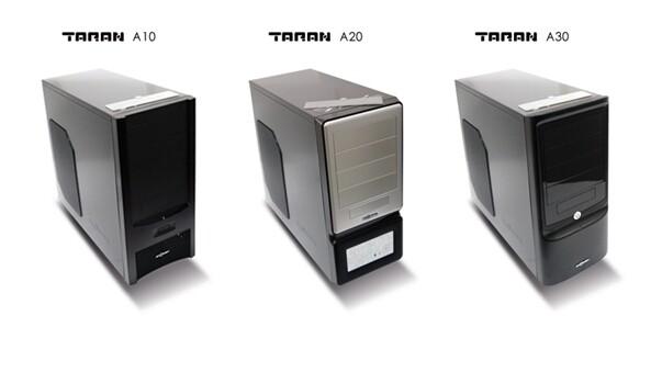 """Taran""-Serie von Ikonik"