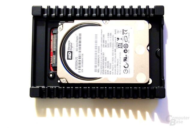 Western Digital VelociRaptor