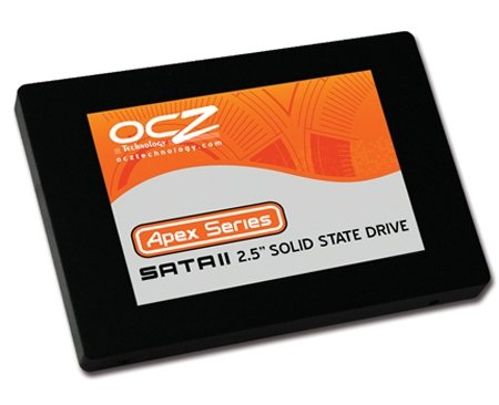 OCZ Apex SSD