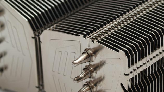 Prolimatech Megahalems im Test: Der Neuling mit brachialer Leistung