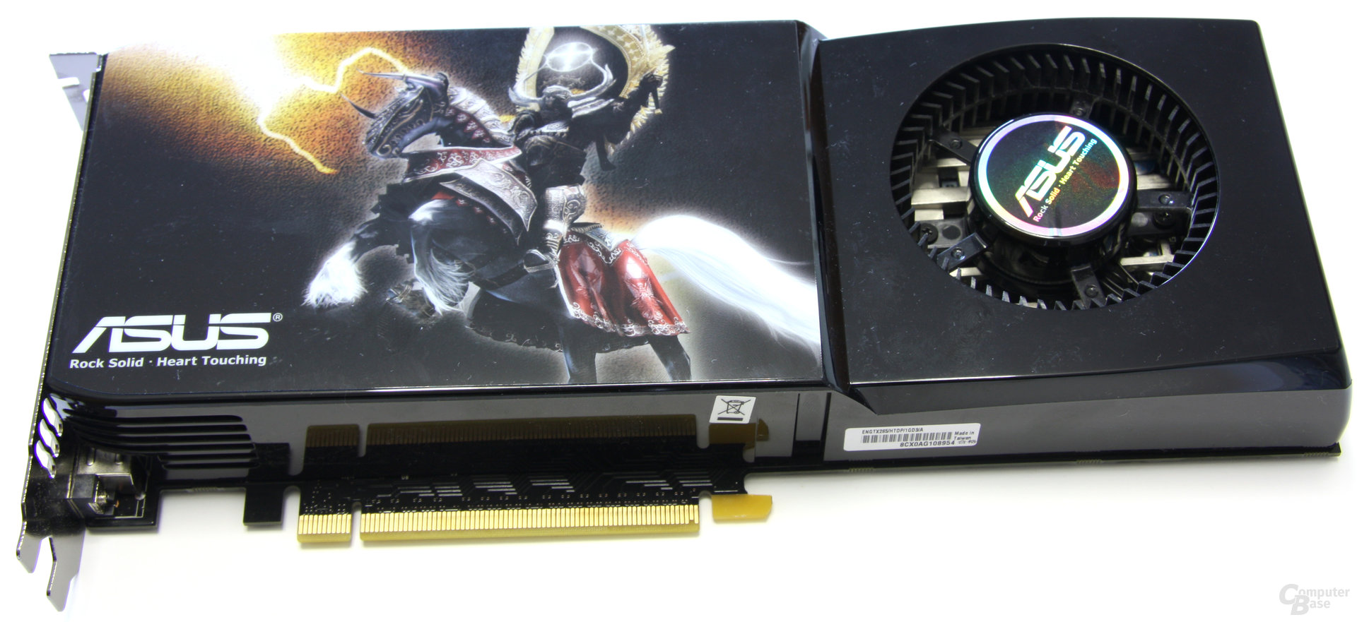 Asus GeForce GTX 285