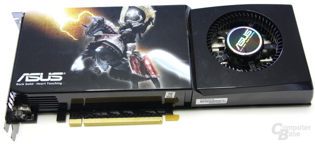 Asus GeForce GTX 285