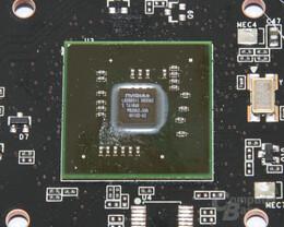NVIO auf GTX 285