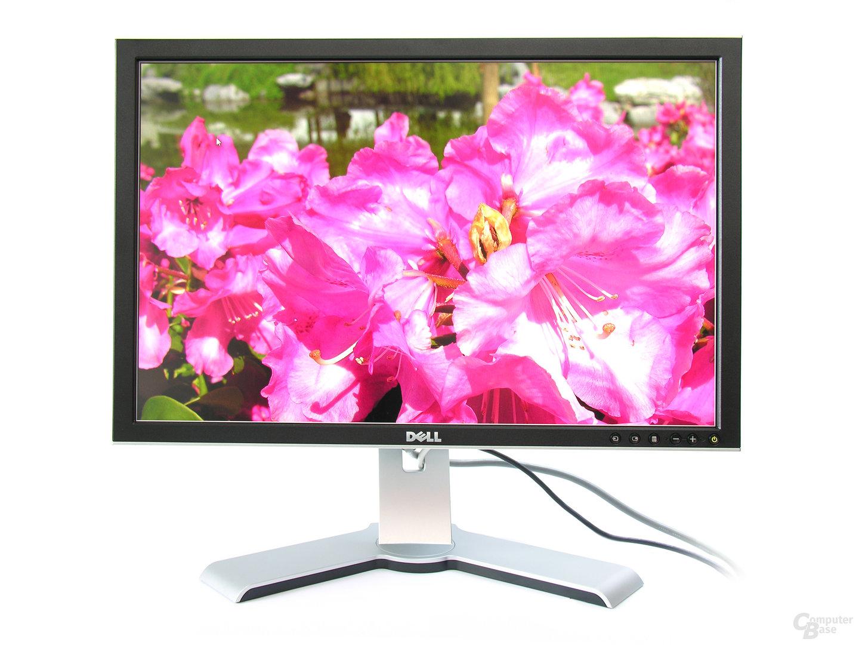 Dell UltraSharp 2408WFP