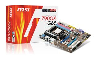 MSI 790GX-G65
