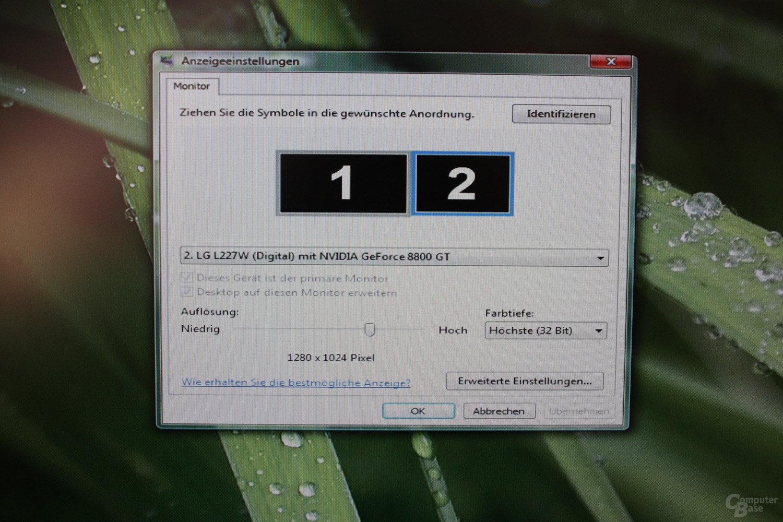 1.280 x 1.024 Pixel