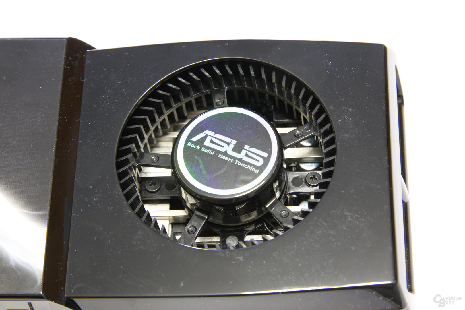 Asus GeForce GTX 285 TOP Lüfter