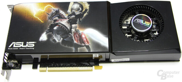Asus GeForce GTX 285 TOP