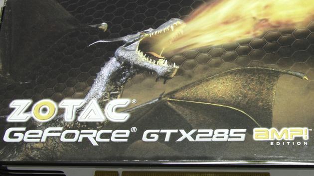 2 × GTX 285 im Test: Asus und Nvidia mit leicht schnellerer High-End-Kost