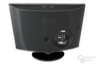 Rückseite LG M2794D