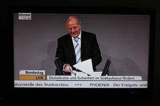 TV-Wiedergabe des LG M2794D (DVB-T)