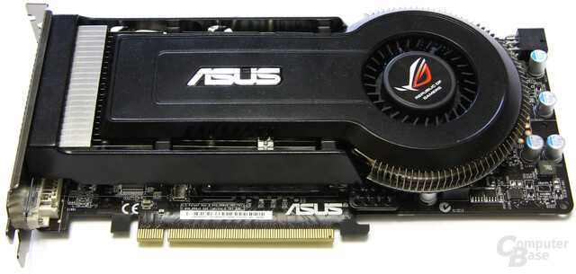 Asus Radeon HD 4850 Matrix