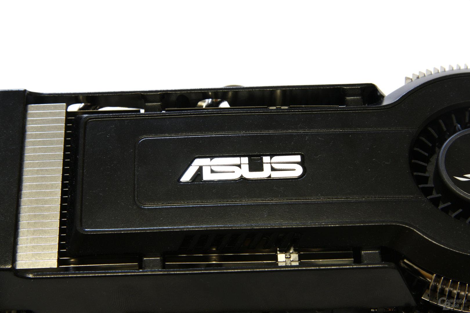 Radeon HD 4850 Matrix Kühler