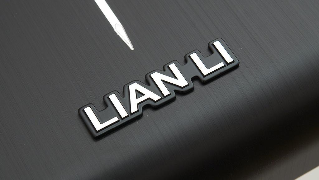 Lian Li PC-X500 im Test: Handgefertigtes Aluminium-Edelgehäuse